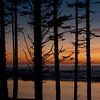 Olympic National Park, Ruby Beach, Sunset, Washington