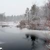 Winter Scene, Massachusetts