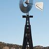 Old Windmill Santa Fe, New Mexico