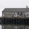 Dock, Provincetown, Massachusetts