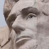 Lincoln, Mt. Rushmore, South Dakota