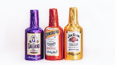 Liquor Chocolates