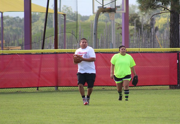 Choctaw Nation Summer Slam