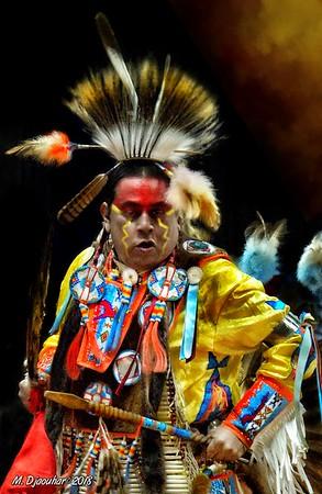 Choctaw Pow Wow 2018-IV