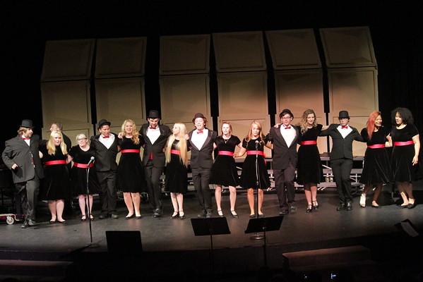 Choir Concert Oct. 20, 2015