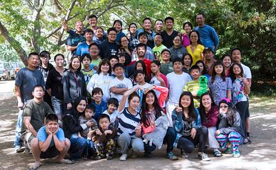 Camping - 2014