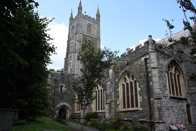 Cornwall 2011