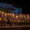 Reveille Men's Chorus
