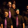 Reveille Men's Chorus Tucson, AZ May 2016