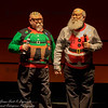 "Reveille Holiday Concert ""Making Spirits Bright"" Dec 3, 2016"