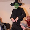 Austin is the Wicked Witch