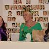 Harriet, Tina, Annabelle played by Jennifer, Julie & Devon