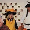 Dad, Edie & George played by Randy, Karen & Peyton; with Music Director, Sid