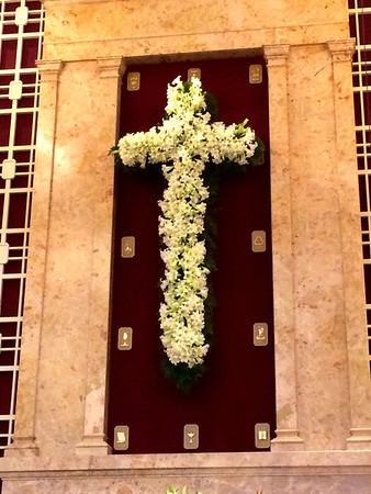 Holy Week @ SLUMC 2014