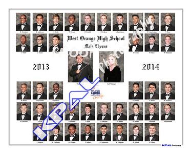 Male Chorus 2014