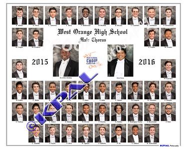 Male Chorus 2016