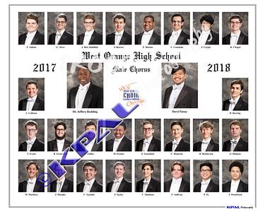 Male Chorus 2017