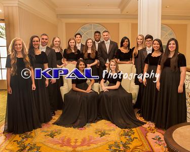 Choir Leaders