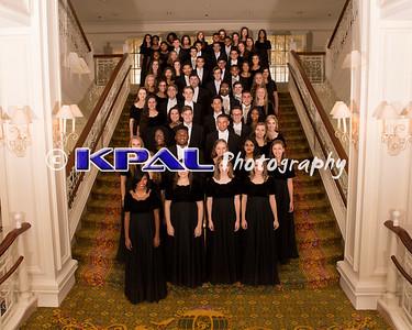 Concer Choir Landscape