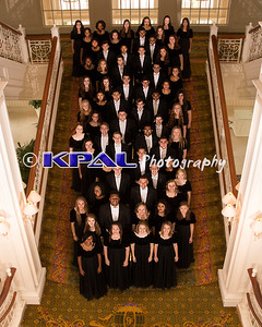 Concer Choir Potrait
