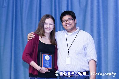 Choir Awards 2014-19