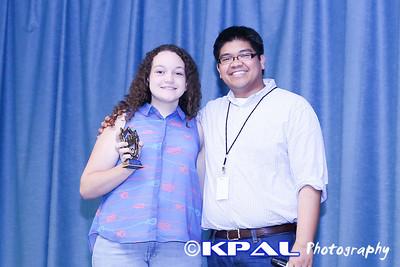 Choir Awards 2014-2