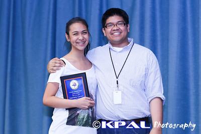 Choir Awards 2014-18