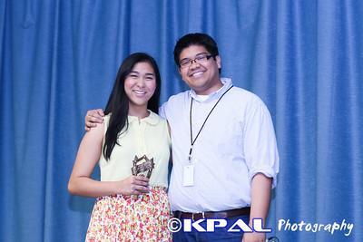Choir Awards 2014-10