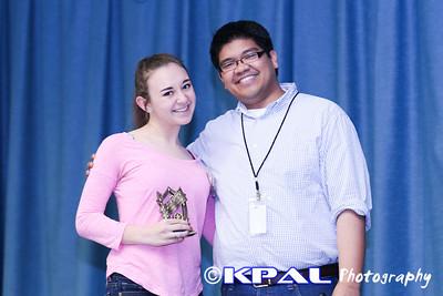 Choir Awards 2014-13