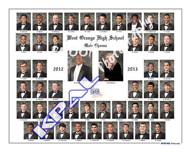 Male Chorus 2013