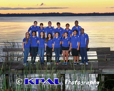 Choir Retreat 2015-6