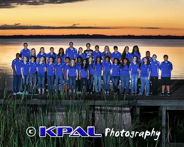 Choir Retreat 2015-2