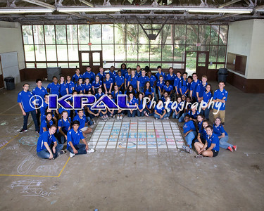 Choir Retreat 2016-12