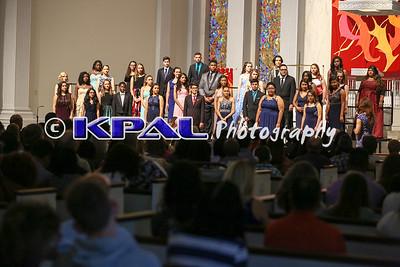 Spring Choir Concert 2016-7
