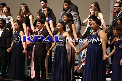 Spring Choir Concert 2016-12
