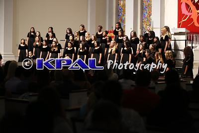 Spring Choir Concert 2016-21