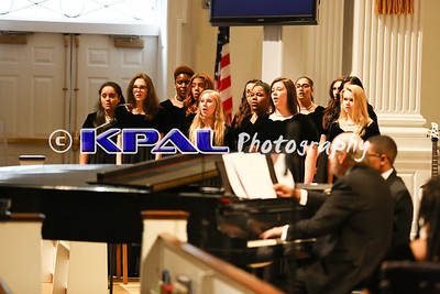 Spring Choir Concert 2016-20