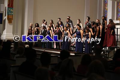 Spring Choir Concert 2016-11
