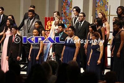 Spring Choir Concert 2016-10