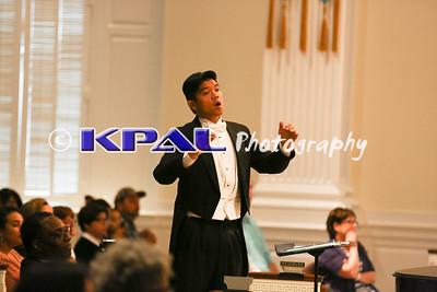 Spring Choir Concert 2016-19