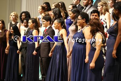 Spring Choir Concert 2016-17