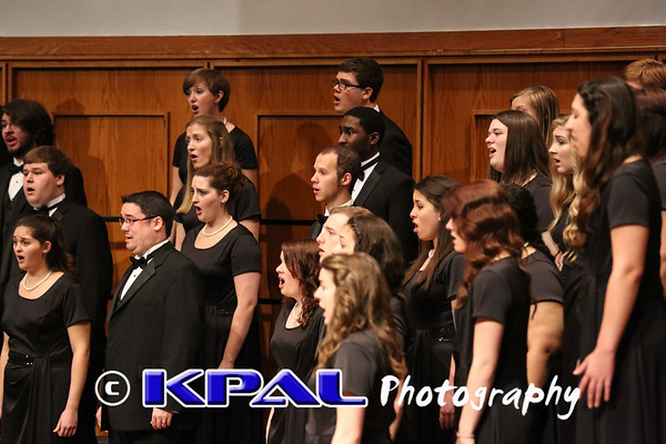 WVU Chorus at ACDA 2013-13