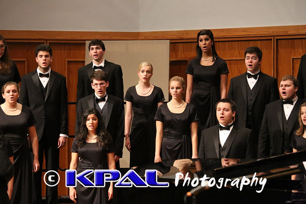WVU Chorus at ACDA 2013-16