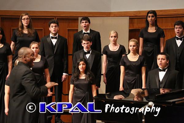 WVU Chorus at ACDA 2013-17