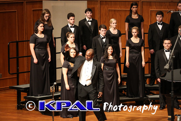 WVU Chorus at ACDA 2013-1