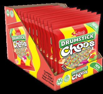 77896 Drumstick Choos 150g SRP