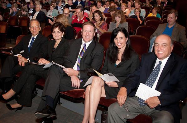 Elmer Thomas Memorial Concert (Sept. 30, 2012)
