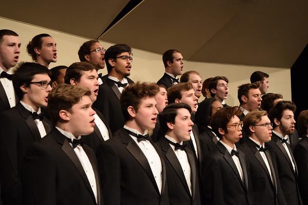 UC Men's and Women's Choruses