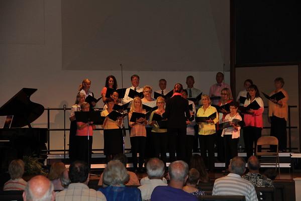 2016 Chorus Spring Concert