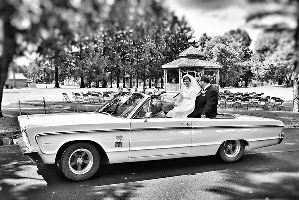 Chris & Holly Wedding